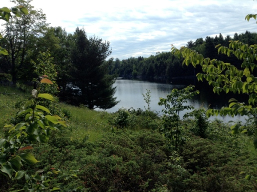 Arkon Lake